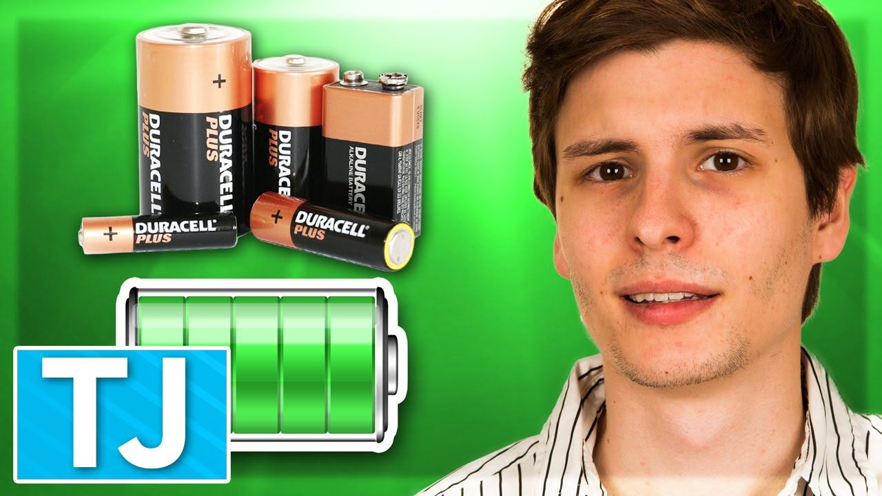 How to Instantly Recharge Batteries Car battery hacks