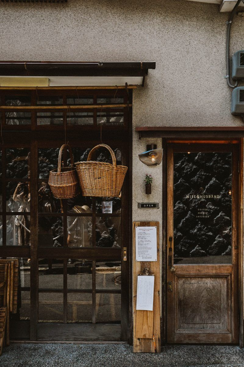 7 Coffee Shops Not To Miss In Kyoto Bon Traveler Kyoto Coffee Shop Coffee Shops Interior
