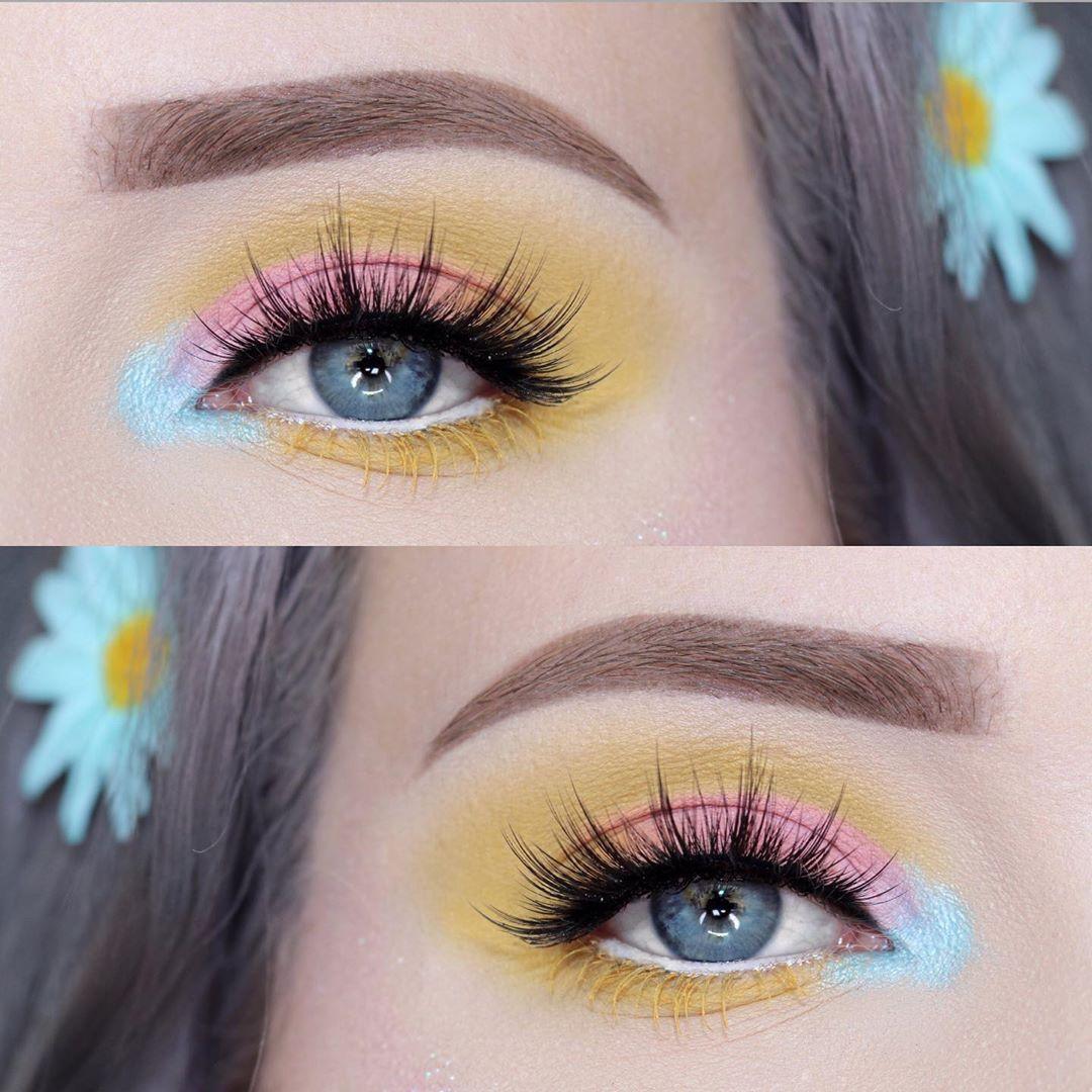 Allura Lite® 1 Pack Makeup, Light blue eyes, Makeup looks