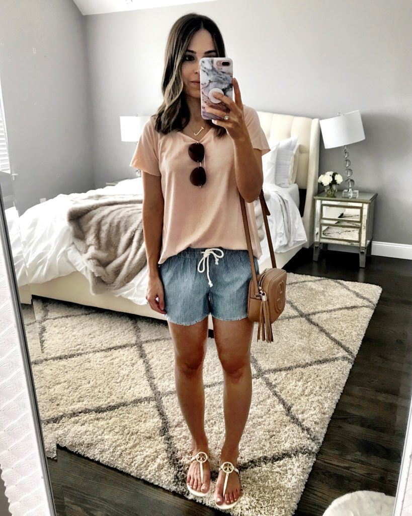Flat Lays Come to Life No.26  Cute outfits with shorts, Cute