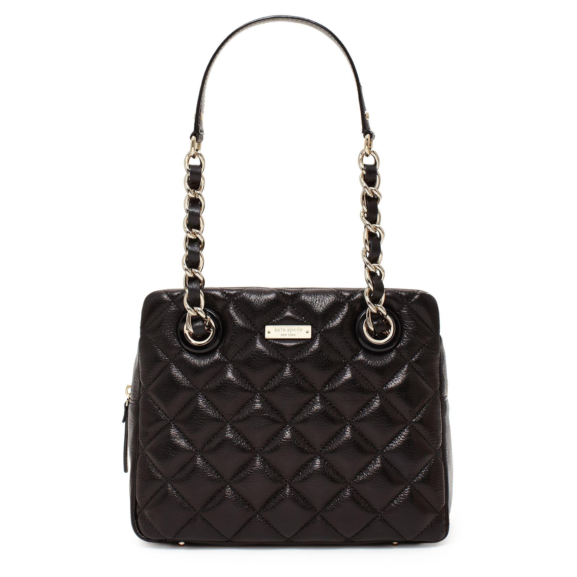 kate spade elizabeth | Kate spade leather handbags ...