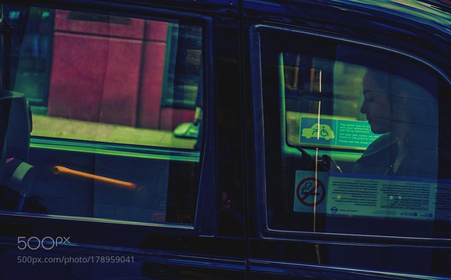 500px Editors Choice : Journey by SOUPS
