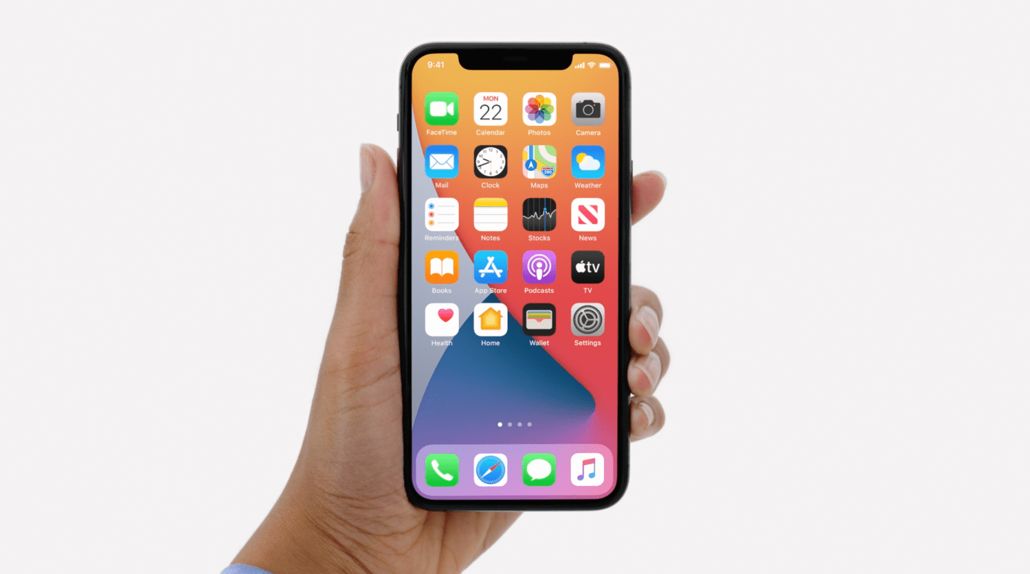 iOS 14 wallpapers Download here for iPhone and iPad
