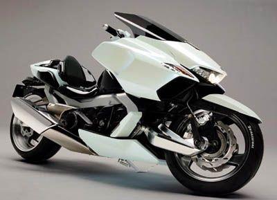 Top 10 Disenos Conceptuales De Motos Futuristas Cars Scooters