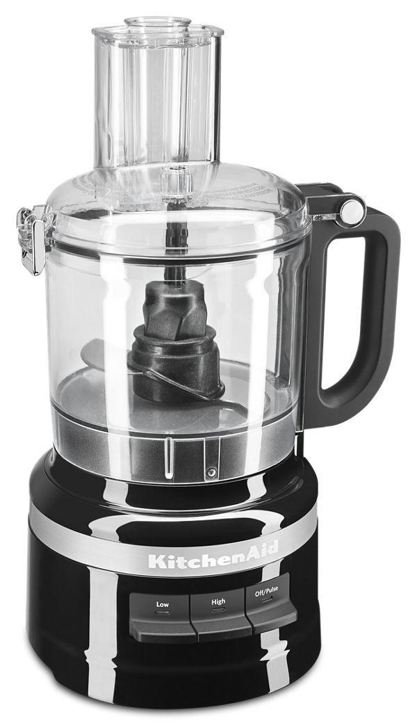 Kitchenaid Reg 7 Cup Food Processor Food Processor Recipes