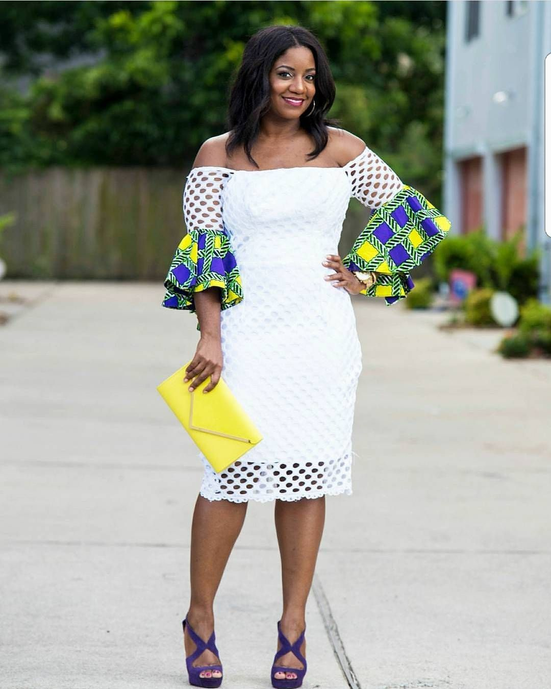 1f60e53e77d Pin by Marilyn on Booty Luscious | Fashion, African fashion, African ...