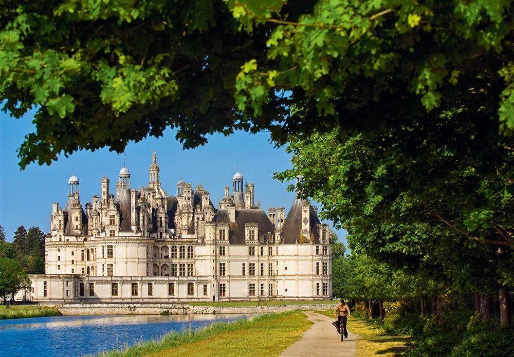 Valle Del Loira Valle Del Loira Castillos Castillos Del Loira
