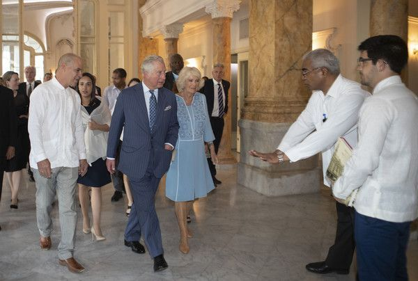 Prince Charles Photos Photos: The Prince Of Wales And Duchess Of Cornwall Visit Cuba #visitcuba Prince Charles, Prince of Wales and Camilla, Duchess of Cornwall attend a gala cultural performance in the Gran Teatro de La Habana Alicia Alonso on March 26, 2019 in Havana, Cuba. Their Royal Highnesses have made history by becoming the first members of the royal family to visit Cuba in an official capacity. #visitcuba