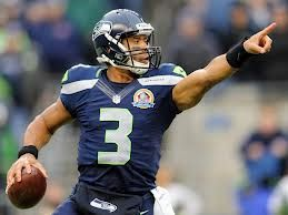 Russell Wilson, the best thing that's happened to the seahawks since steve largent