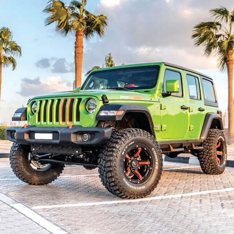 Jeep Wrangler Jeepers Special Edition Cars For Rent In The Uae Dubai Jeep Wrangler Jeep Car Rental Company