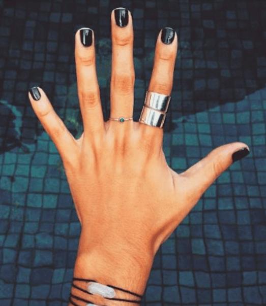 50 razones por las que Shellac Nail Design es la manicura que necesitas ahora: nuevos peinados para mujeres