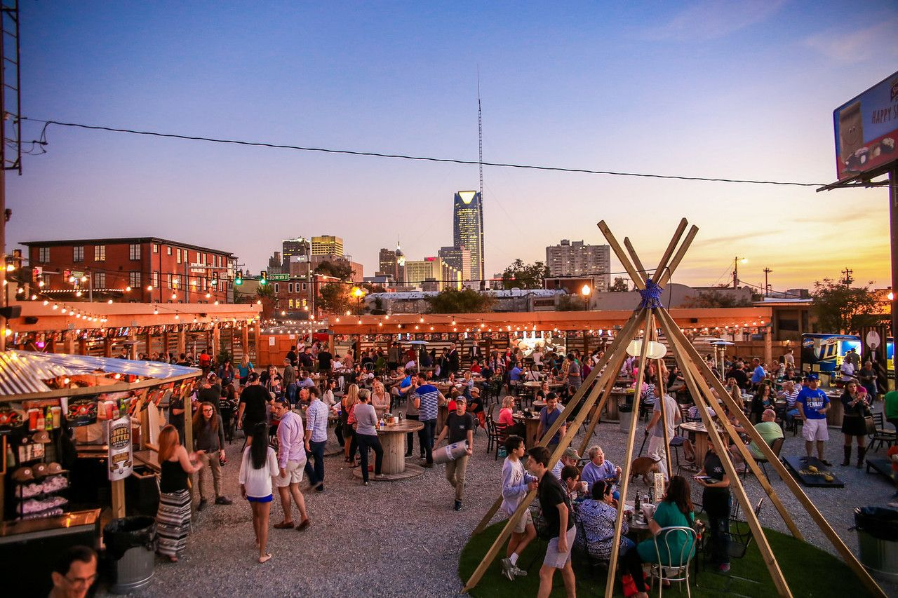 These Night Markets Are Lighting Up Cities Modern Cities Food Truck Food Truck Festival Food Truck Events