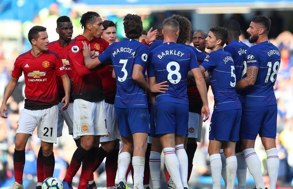 Premier League 2019 2020 Fixtures Man Utd Face Chelsea In Game One Priestly News Premier League Manchester United Chelsea Match