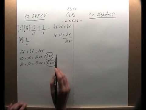 Enlaces 1 Lewis E Hibridaciones De Becl2 C2h2 Y Br2