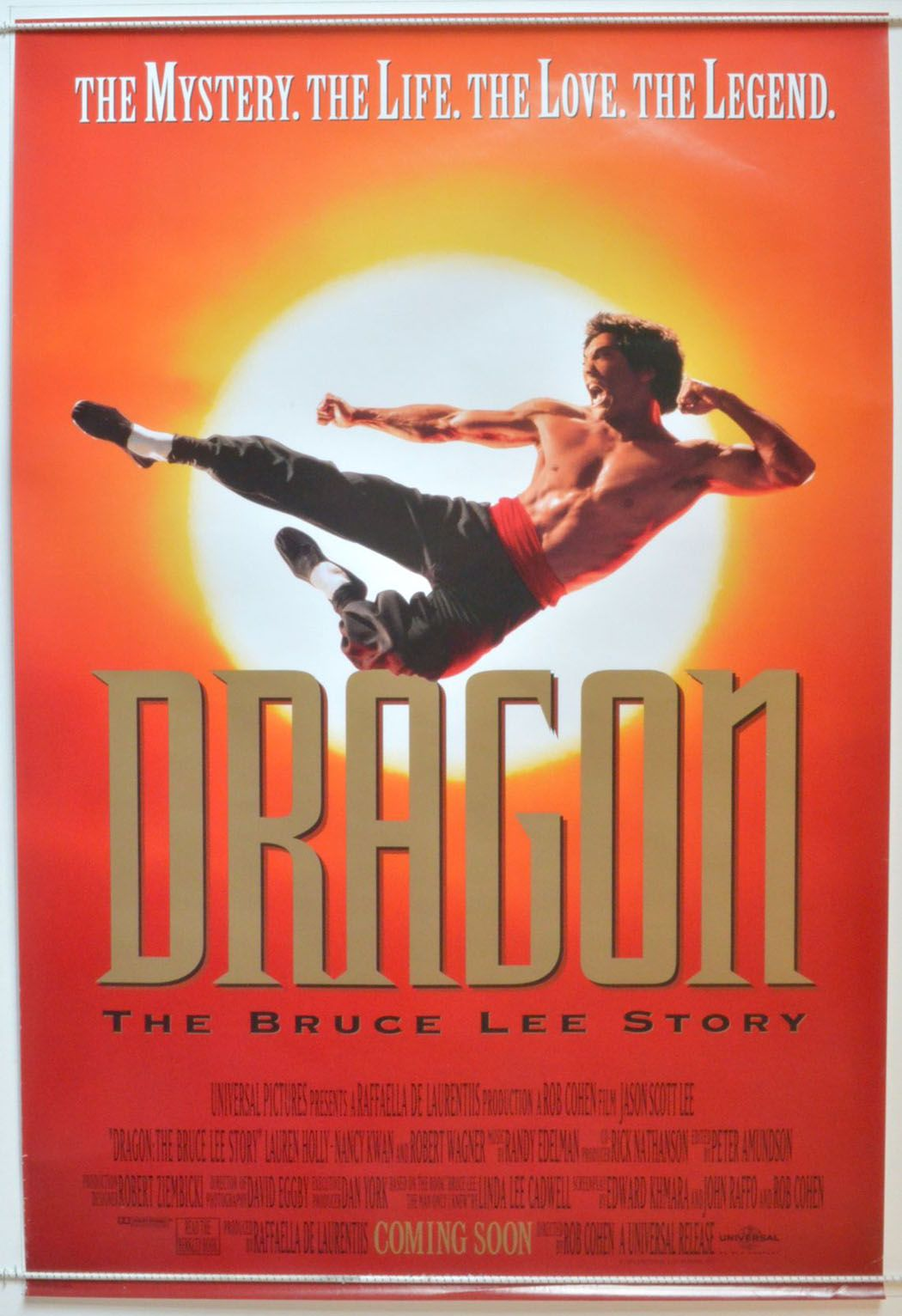 torrent bruce lee la fureur du dragon