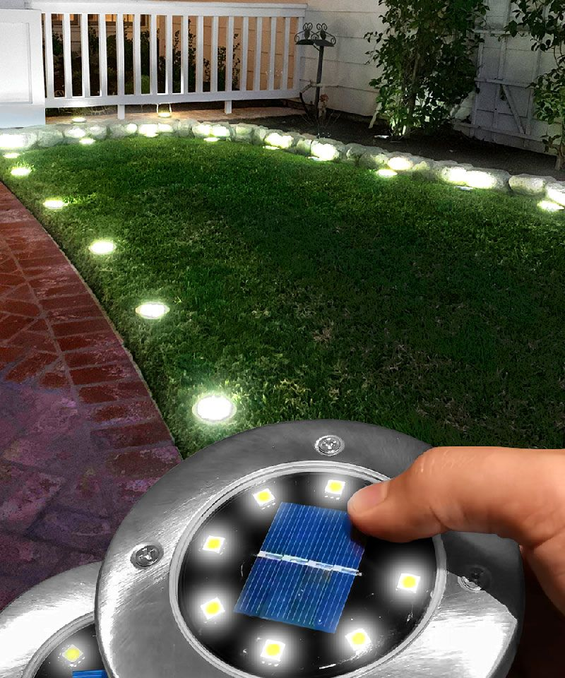Bright Right Solar Lights In 2020 Solar Lights Solar Light Crafts Outdoor Solar Lights