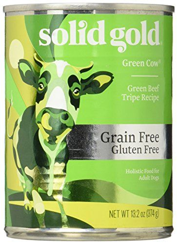 Solid Gold Green Cow Beef Tripe Beef Broth Recipe For Dogs Natural