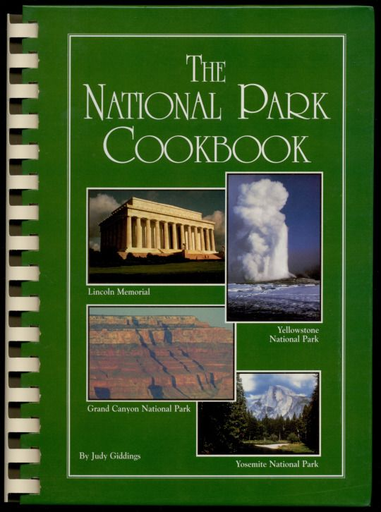 The National Park cookbook, 2006 - Cumberland Island Crunch Punch, Coffee Pot Punch, Big Cypress Orange Refresher, Joshua Tree Punch, #Cocktails #Recipes http://www.amazon.com/gp/product/0962816566/ref=cm_sw_r_tw_myi?m=A3FJDCC1SFO8CE