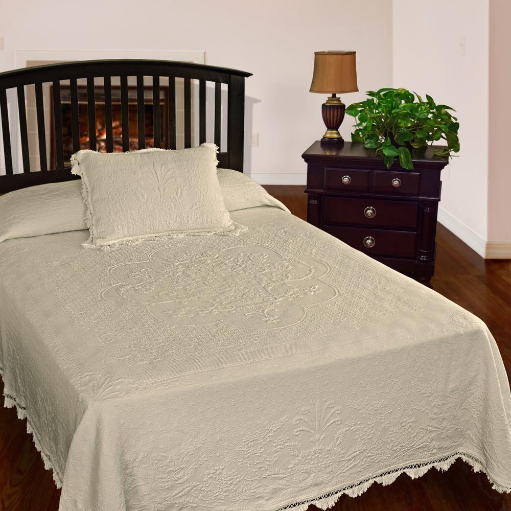 Abigail Adams Bedspread