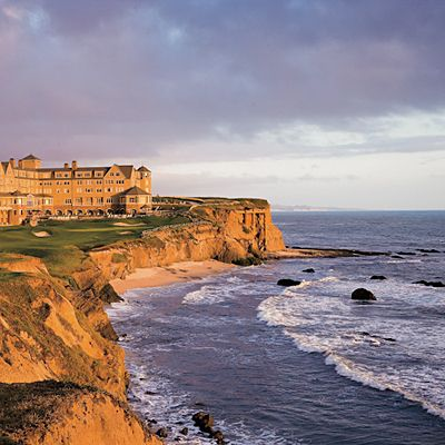 14 Hotels With The Best Views In World Half Moon Bay