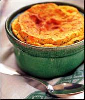 Crockpot Spoon Bread