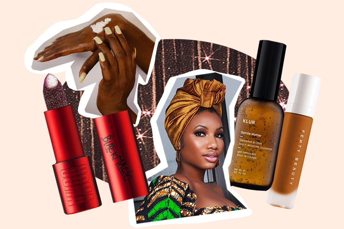 60+ BlackOwned Beauty Brands to Support Now and Always in