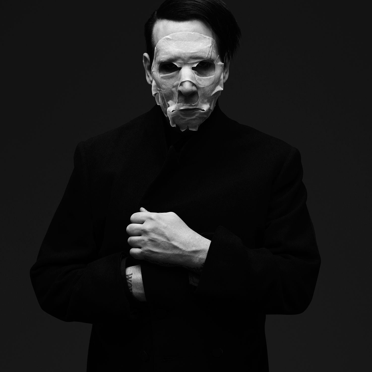 The Interview: Marilyn Manson | Music, Features | HUNGER TV