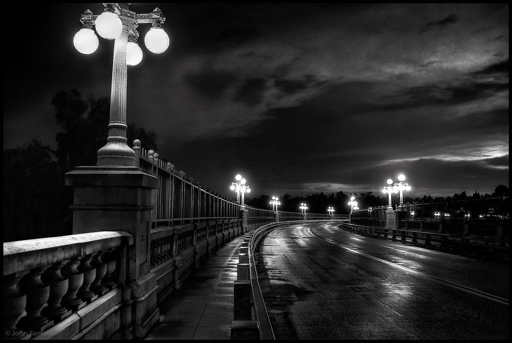 'Suicide Bridge' Yiannis John Samaras