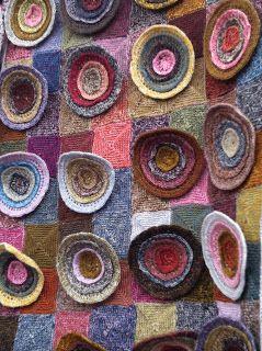 Teddy Bear Baby Blanket Pattern by Dada's place