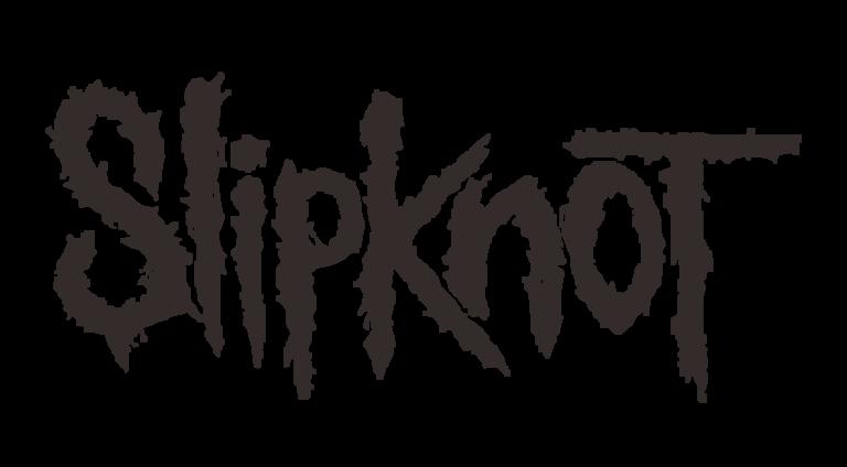 Slipknot Logo Slipknot Logo Metal Band Logos Slipknot