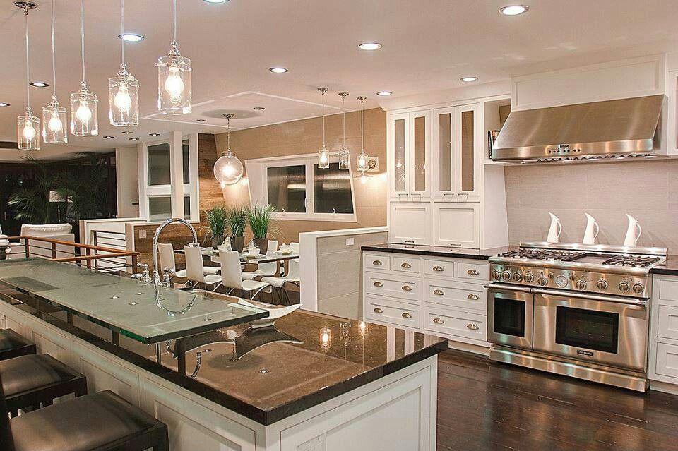 Most Amazing Kitchen Ever Kitchen Design Trends Modern Kitchen
