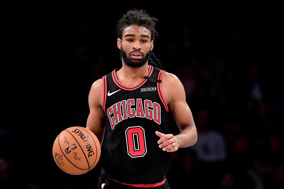 Coby White Replacing Struggling Tomas Satoransky In Chicago Bulls Starting Lineup In 2020 Chicago Bulls Chicago Steve Davis