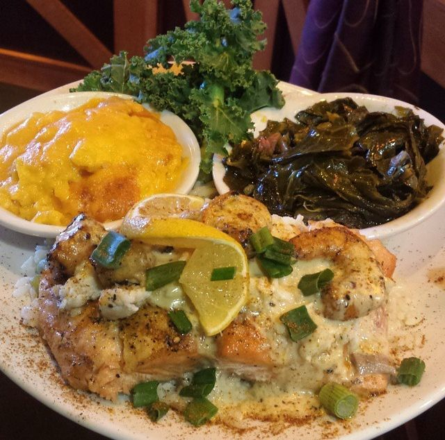 The Carolina Kitchen Thecarolinakitchen Com Washington Dc