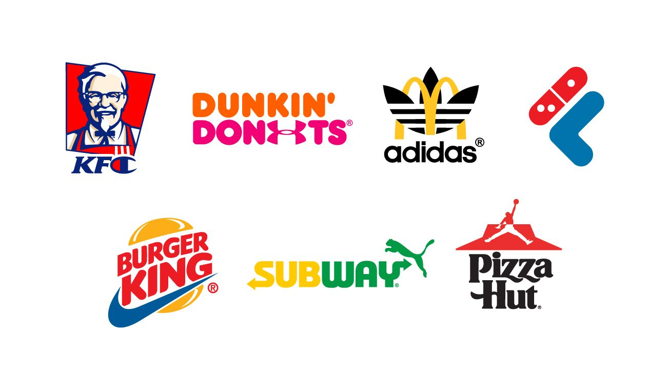Fast Food Chain Websites