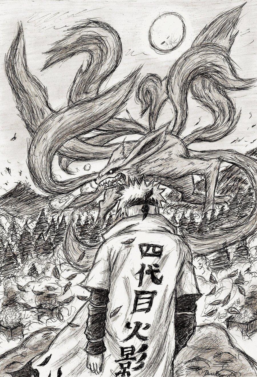 Manga Naruto Chapter 678 Page 5 nel 2020 Anime