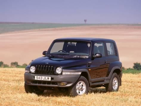 Pin Oleh Eko Winarno Di Jeep Di 2020