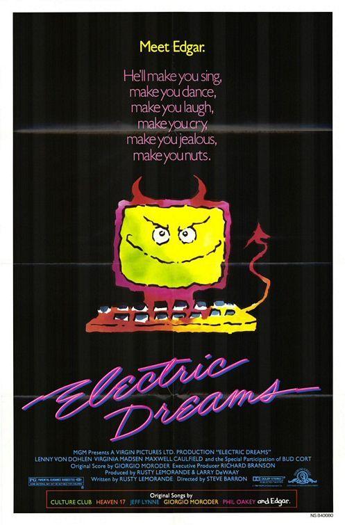 Electric Dreams Stream Deutsch