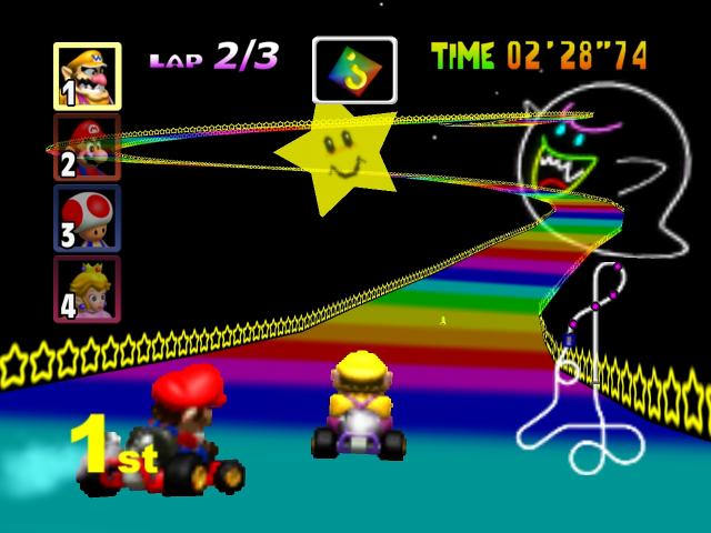 Pin On Nintendo 64 Screenshots