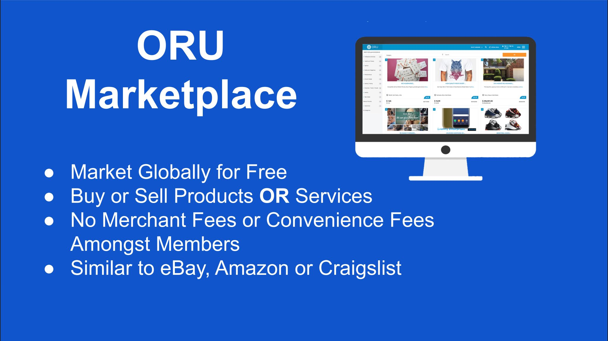 Discover ORU Visa debit card, Business resources, Home
