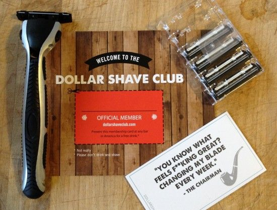 why unilever really bought dollar shave club bloomberg - 550×418