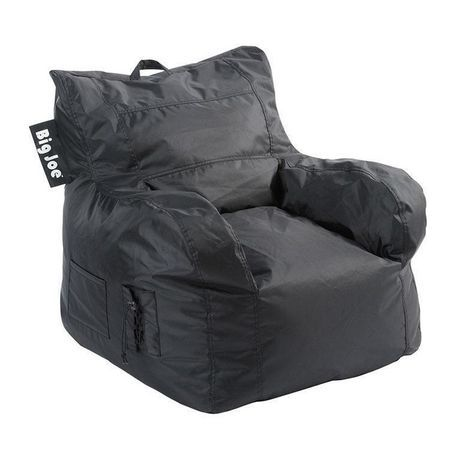 Big Joe Bean Bag Chair Multiple Colours Walmart Ca Bean Bag