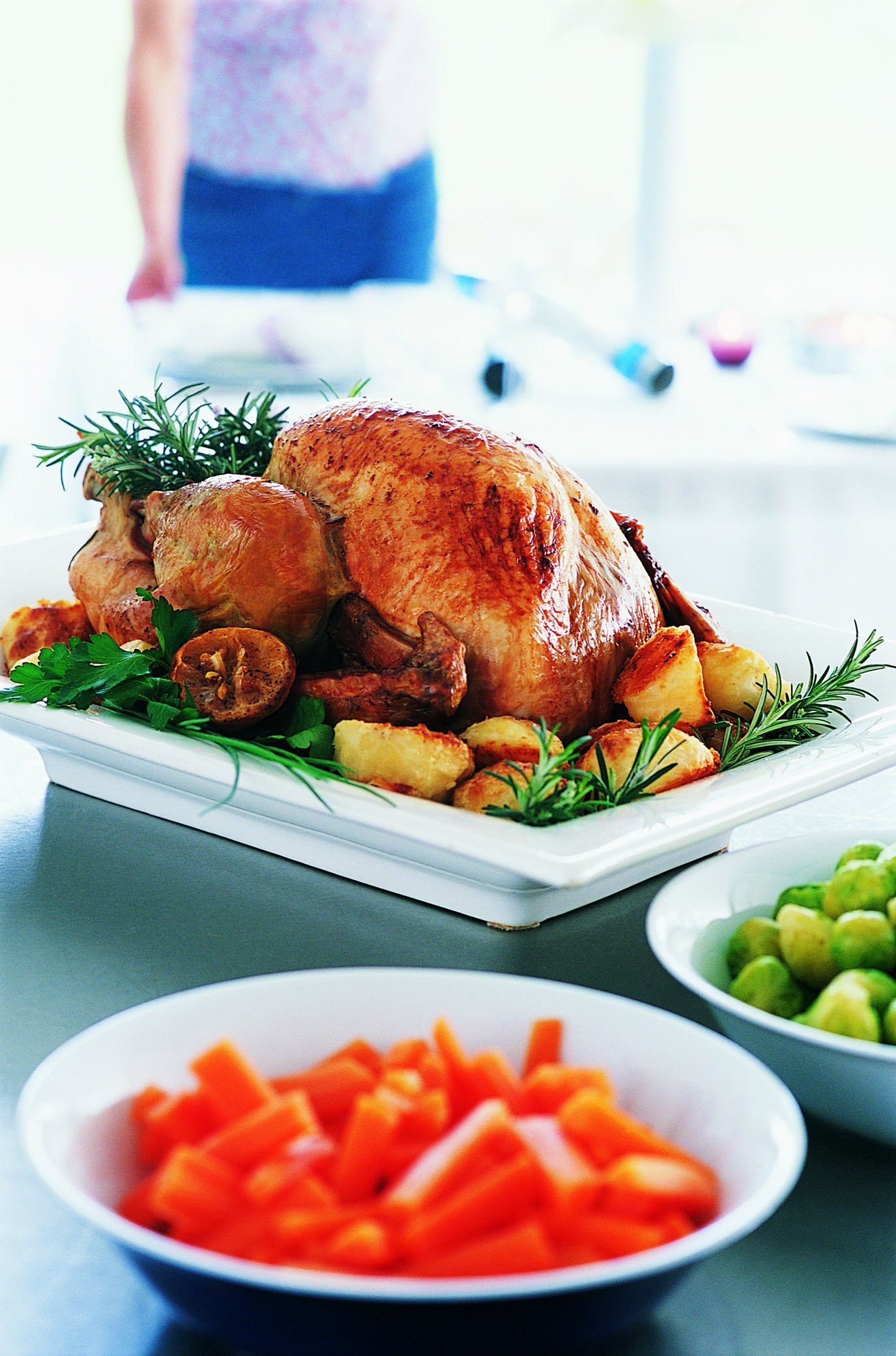 how long to cook a precooked turkey  precooked turkey