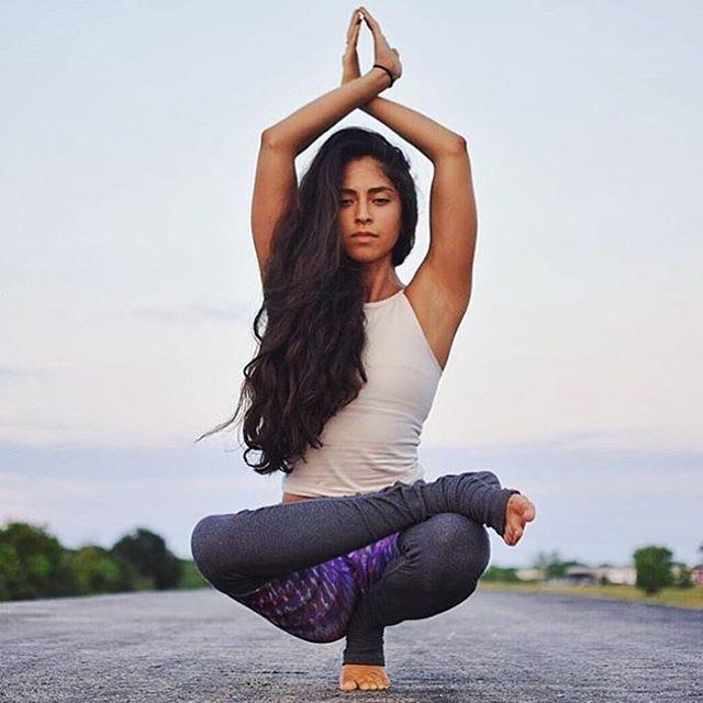 3 Möglichkeiten wie Yoga dem Unternehmer nützen kann  Punk