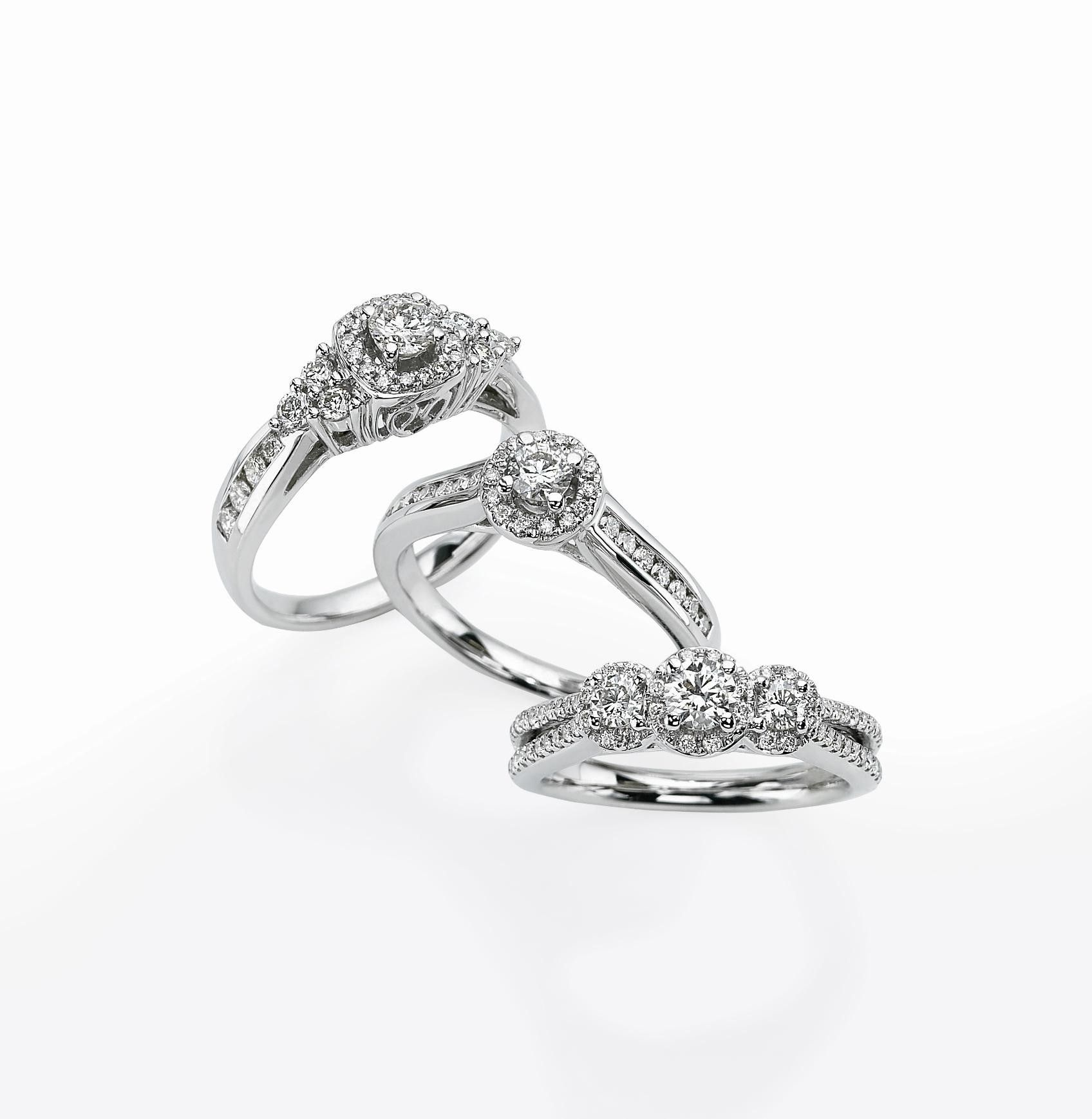 Jcp Wedding Rings Jewelry Rings Engagement Jcpenney Jewelry Gold Wedding Rings