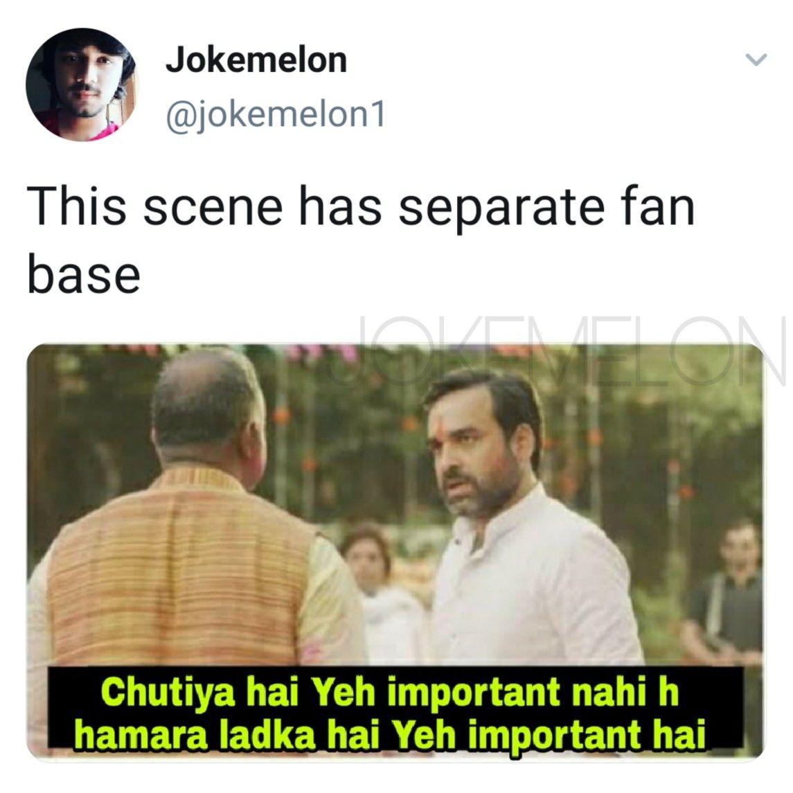 Best Mirzapur Memes indianmemes mirzapurmemes