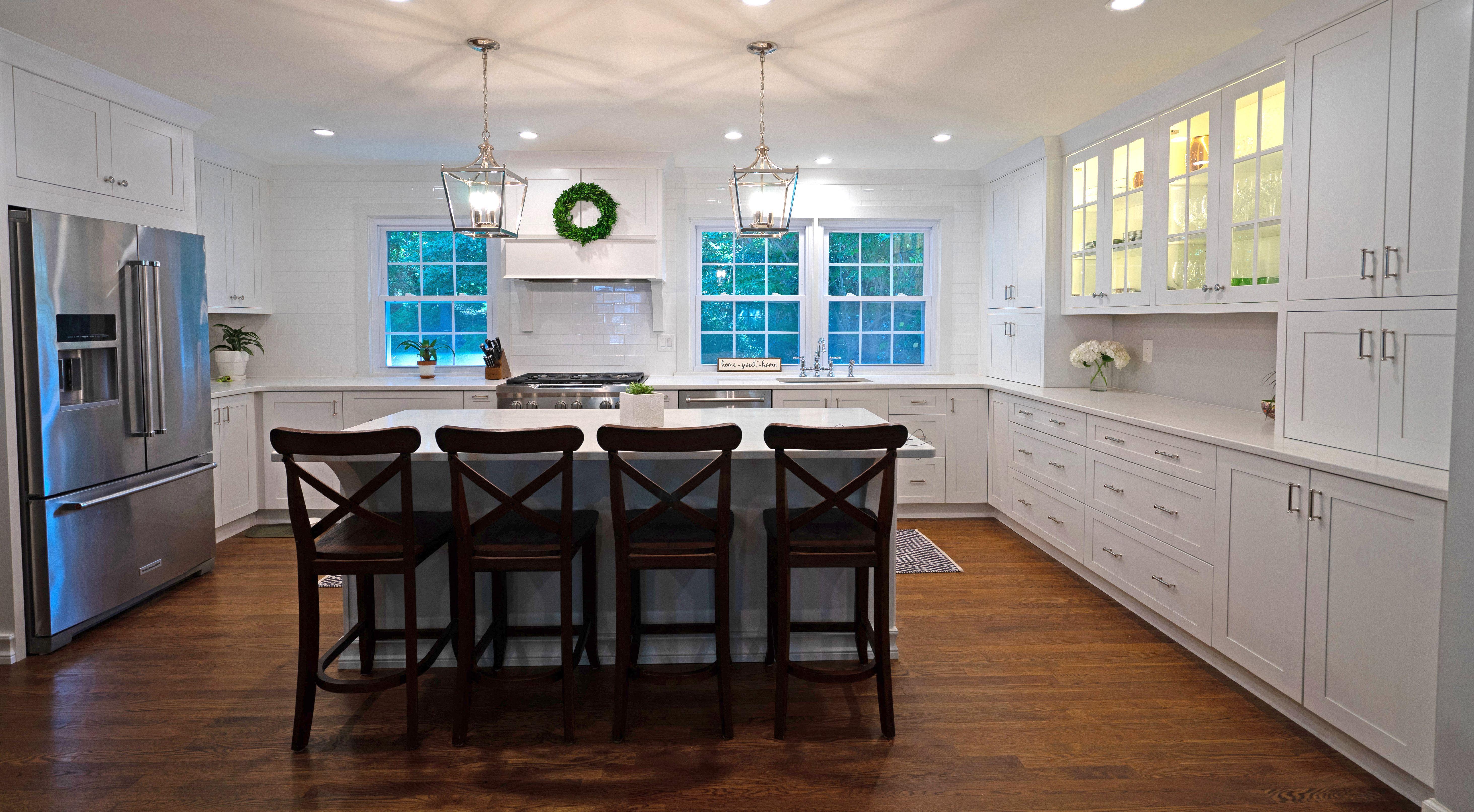 Best Kitchen Design Remodel Modern Quartz Showplace 400 x 300