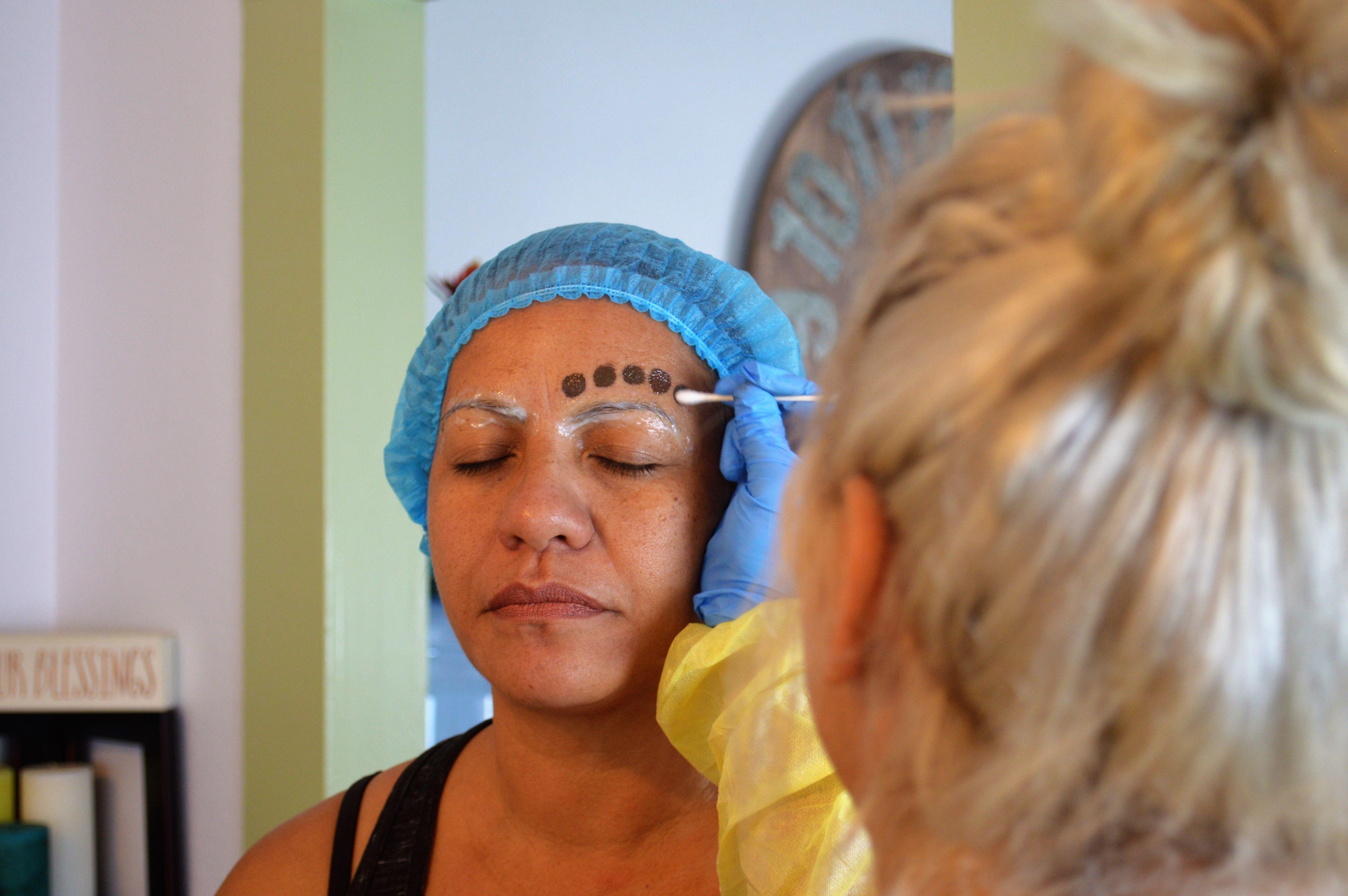 Permanent Makeup School Maui, Hawaii in 2020 Permanent