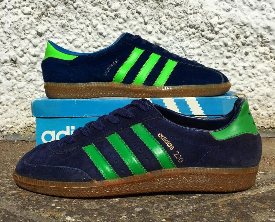Another Wonderful Pair Of Vintage As230 S Have Surfaced These Were Made In Yugoslavia Adidas Casual Sneakers Fashion Adidas Sneakers