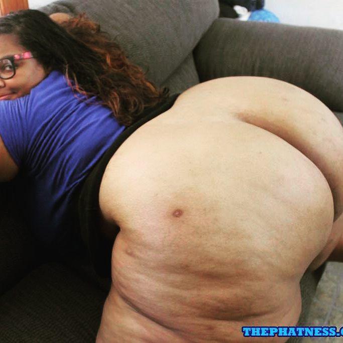 Bbw wife bent over