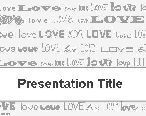Love template for powerpoint is a free st valentines day love template for powerpoint is a free st valentines day powerpoint template that you can download to share love with your loved ones toneelgroepblik Image collections